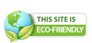 Green Certified Website