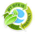 This website is Green Certified