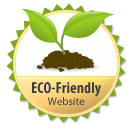 ipage Eco-Friendly Website